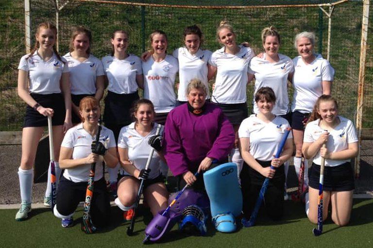 Evesham & Badsey Hockey Ladies